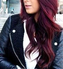 how to get cherry coke hair color redken cherry cola hair color hairstyle ideas