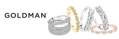 goldman wedding bands goldman womens wedding bands jewelry discount contempojewelers