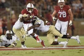 Ucf Resume Ucf Vs Stanford Cardinal Football September 12 2015 Pac 12