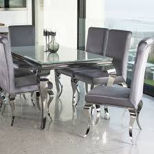 Glass Dining Table Charming Glass Dining Table With Glass Dining Table For