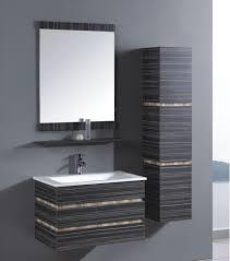 Modern Vanity Cabinets For Bathrooms Amusing Designer Bathroom Furniture Awesome Modern Of Cabinets