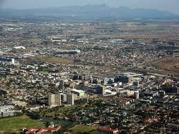 Bellville, Western Cape