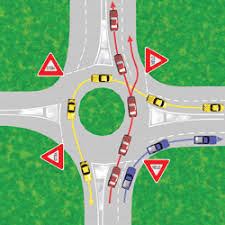 Speed Limit In Blind Intersection California Driver Handbook Laws And Rules Of The Road