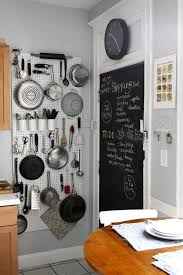 how to use small kitchen space 10 space saving hacks for your tiny kitchen huffpost