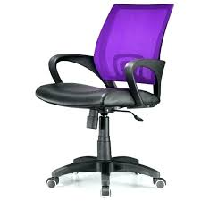 Office Chair Leather Design Ideas Desk Chair Purple Padded Computer Desk Home Office Chair Design