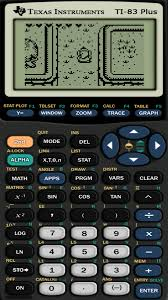 Graphing Calculator With Table Wabbitemu Android Apps On Google Play