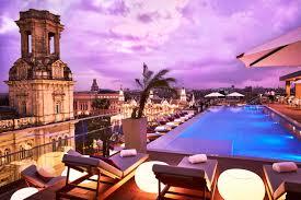 Havana Airbnb Havana Welcomes Its First Five Star Hotel Travel To Havana