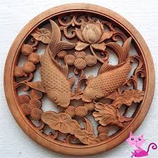 popular wood carving furniture wall cheap wood carving