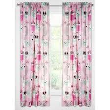 Owl Drapes Curtains U0026 Drapes You U0027ll Love Wayfair