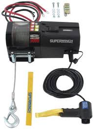 electric winch etrailer com
