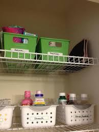 Bathroom Closet Organization Bathroom Closet Organization Tips Organized For Life