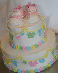 momentary madness cakes baby shower cake