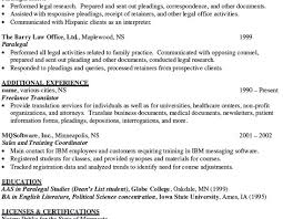 Best Nanny Resume Example Livecareer by Paralegal Resume Template Paralegal Resume Resume Litigation