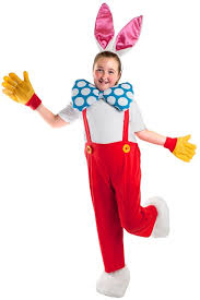Halloween Costume Jessica Rabbit Amazon Child Roger Rabbit Costume Medium 8 10 Clothing
