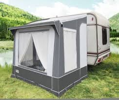 Motorhome Porch Awning Gateway Leisure Solaris Rufford Caravan Motorhome Porch Awning