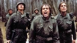 Southern Comfort Merchandise Revisiting Walter Hill U0027s 1981 Quasi War Movie Southern Comfort