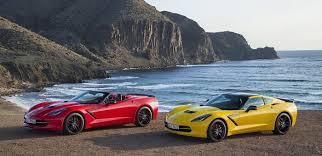 2nd corvette corvette stingray 2nd in ownership survey gm authority