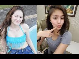 21 pinay celebrities without makeup who s the prettiest