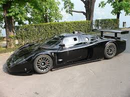 maserati mc12 super exotic and concept cars maserati mc12