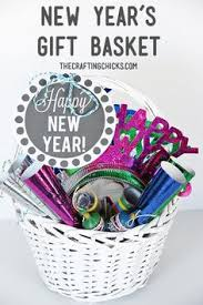 new year gift baskets usa me kits for new year s fill a bag or basket with