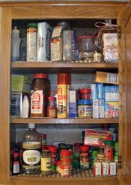 kitchen organization ideas for pots and pans modern cabinet with