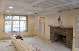 living room renovation living room
