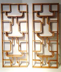 Meuble Separation Piece by Czech Separators Or Bookcase 1950s Design Market