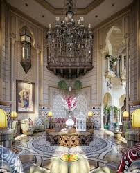 moroccan majlis by muhammad taher software used 3ds max v ray