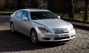 toyota lexus 2010 new 2010 lexus ls 600h photo gallery toyota lexus forum