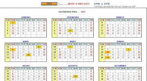 Calendario 2018 Feriados Portugal E Dicas Calendá Anual Em Excel