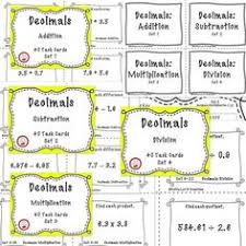 math fact graphic organizers free addition subtraction
