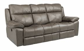 Flexsteel Leather Sofa Modern Flexsteel Leather Sofa Fabrizio Design How To Clean