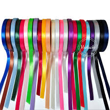 sash ribbon online shop 1 roll 25 yards 1 4 6mm satin ribbon sash gift bow
