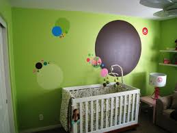 unique baby room ideas for welcoming the special creature from