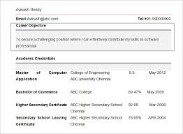 Free Sample Resume Objectives by Very Attractive Engineering Resume Objective 9 Objectives 46 Free