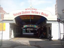 hair braiding places in harlem nyc malcolm shabazz harlem s market big cities bright lights