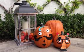 Pumpkin Decorating Kits Toddlers — Boomer Blog