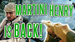 martini henry bf1 bf1 martini henry buff battlefield 1 martini henry after patch