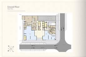 55 Harbour Square Floor Plans by Floor Plan
