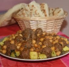 cuisine traditionnelle algeroise le mtewem est un plat traditionnel algerien et même algérois le