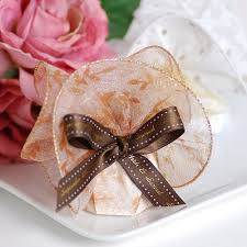 italian favors sheer italian favor wraps candy wraps wedding favors bridal
