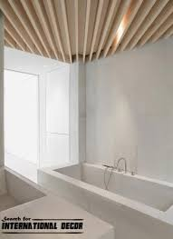 bathroom wood ceiling ideas view source image bath view source bath ideas and