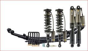 toyota tacoma suspension suspension lift kits tacoma accessories parts and