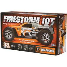 nitro monster truck hpi racing 1 10 nitro firestorm 10t rtr towerhobbies com