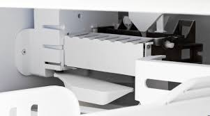 ge profile pfe28rshss refrigerator review reviewed com refrigerators