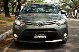 toyota philippines vios test drive 2016 toyota vios 1 5 g a t the popular choice