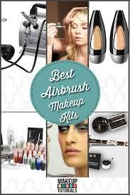 what is the best airbrush makeup kit to mugeek vidalondon