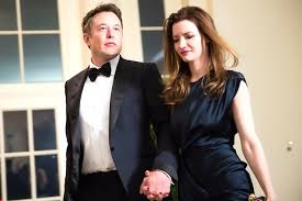 elon musk family elon musk wife justine musk the showbiz news