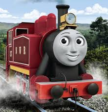 Rosie Thomas Tank Engine Wikia Fandom Powered Wikia