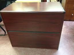 Hon 2 Drawer Lateral File Cabinet Filing Cabinets